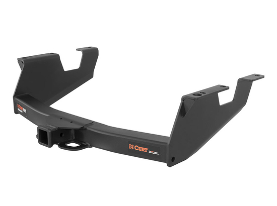 Curt 15363 - GMC Long Bed Cab & Chassis Class 5 XDC Trailer Hitch