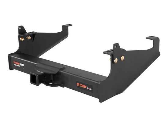 "Curt 15845 - Ford F250 & F350 Super Duty (Cab & Chassis w/ 34"" Frame) Class 5 Trailer Hitch 1999-2015"