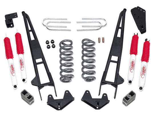 "Ford F150 2"" Lift Kit 1981-1996 Tuff Country 22814K 22814KN 22814KH"