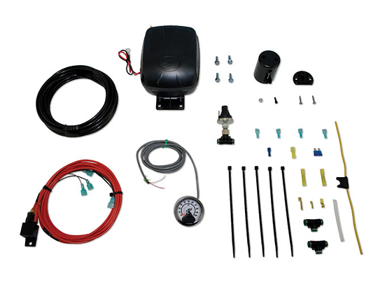 #25850 Air Lift Air Compressor Kit Load Controller (Single Path)