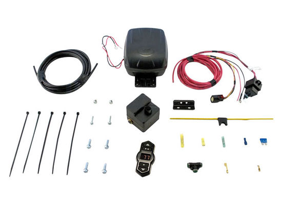 Air Lift Wireless One Air Compressor Kit Single Path 25870