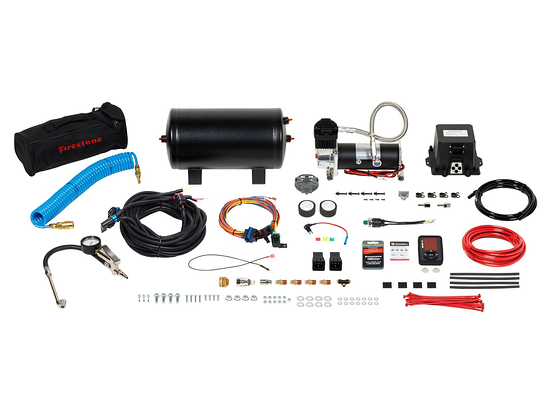 Firestone Air Command F3 Xtreme Duty Wireless Air Compressor System w/Dual Path 2592
