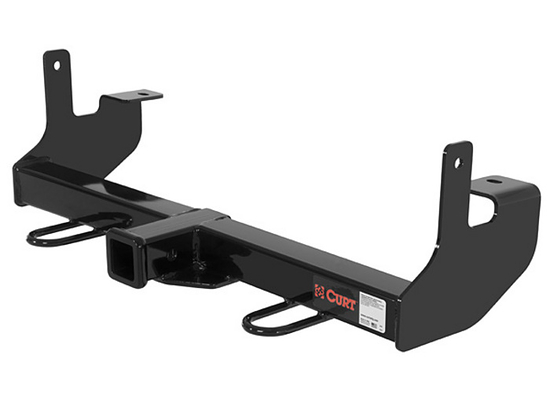 Curt 31030 - GMC Canyon Front Trailer Hitch 2010-2012