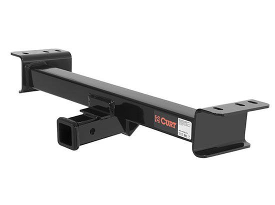 Curt 31042 - GMC Truck 1500 Front Trailer Hitch 1988-1998