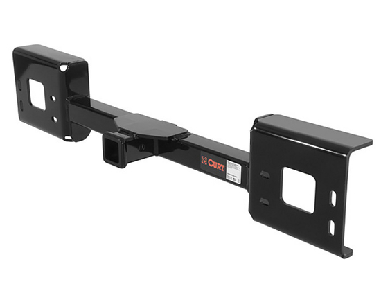 Curt 31114 - Ford Cab & Chassis Front Trailer Hitch 1999-2007