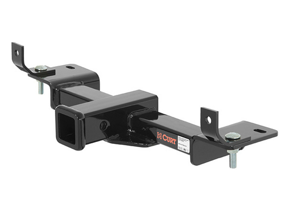Curt 31407 - Ford Sport Trac Front Trailer Hitch 2001-2006