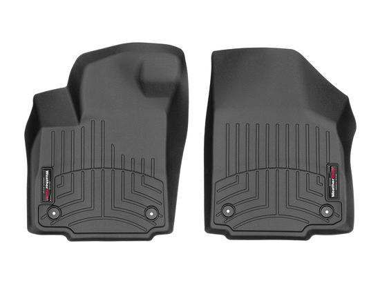 WeatherTech Ford F250 Floor Liners 2017-2018 4410121