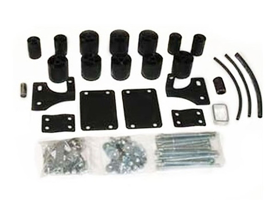 "Toyota Tacoma 3"" Body Lift Kit 2003-2004 by Performance Acc. #5593"