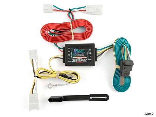 Hyundai Sonata Trailer Wiring Kit 2006-2012 by Curt MFG #56049