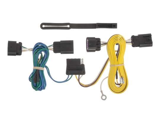 Chevy Equinox Trailer Wiring Kit 2010-2015 by Curt MFG #56594