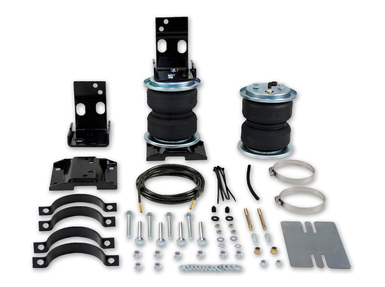 Ford Motorhome Air Spring Kits 1996-2008 by Air Lift #57131