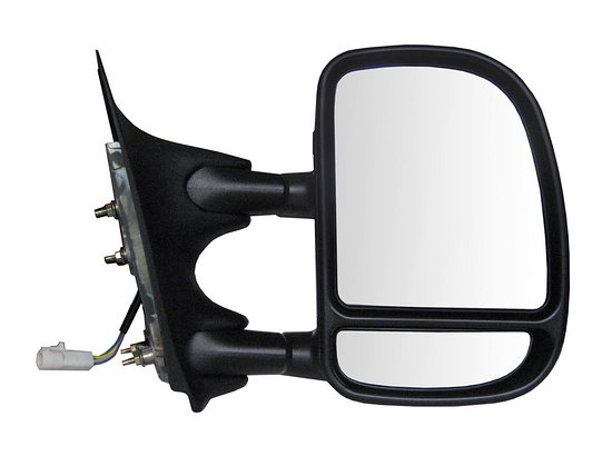 K Source Ford F250 Extendable Towing Mirrors 1999-2004 61069F