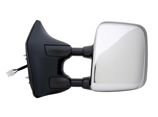 K Source Nissan Titan Extendable Towing Mirrors 2004-2006 68068N