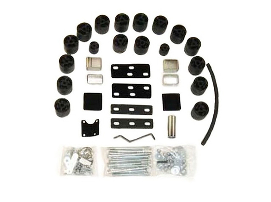 "Ford F150 3"" Body Lift Kit 2003 Performance Accessories 70043"