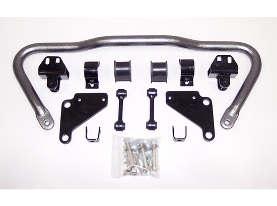 Chevy Kodiak Sway Bar 2003-2009 by Hellwig #7243