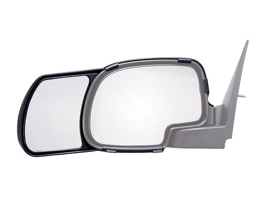 K Source GMC Sierra 3500 Snap-On Towing Mirrors 1999-2006 80800