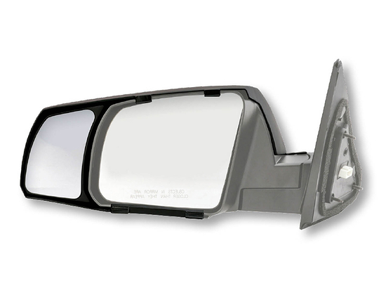 Toyota Sequoia Snap-on Mirrors 2008-2014 by K Source #81300