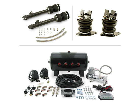 Dodge Challenger Air Suspension - Combo Kits 2009-2010 Air Lift #95752