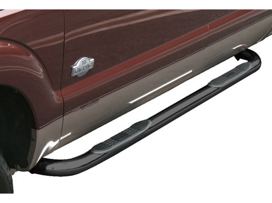 Ford F150 Regular Cab Nerf Bars Black 2015 -2018 Aries 203045