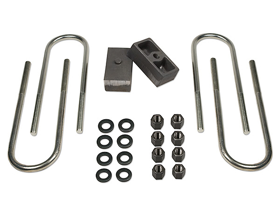 "GMC Jimmy 1.5"" Block Kit 1973-1991 by Tuff Country #97003"