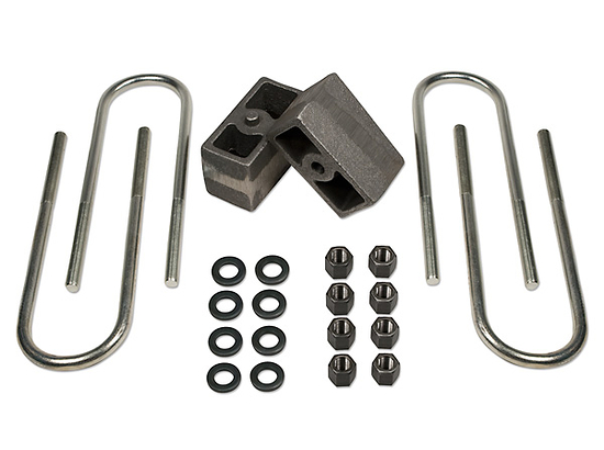 "Chevy Suburban 3"" Block Kit 1973-1991 by Tuff Country #97005"