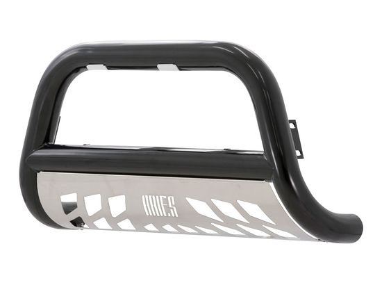 "Dodge Ram 3500 Bull Bar 3"" (Black) 2003-2009 by Aries #B35-5006"