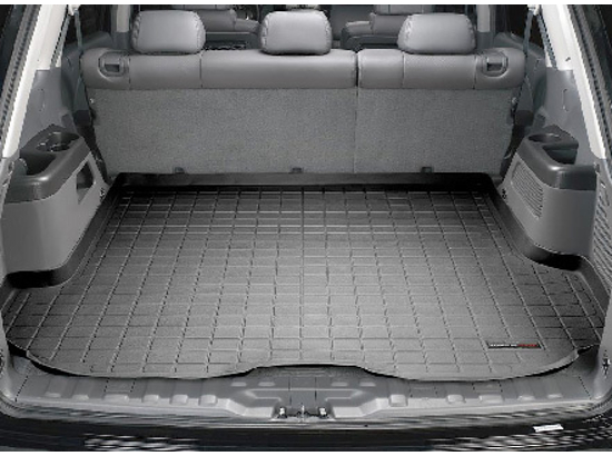 Toyota Land Cruiser Cargo Liner 1998-2006 by WeatherTech #4X140