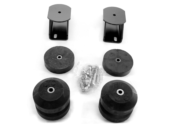 Dodge Ram 2500 4WD Timbren SES Kits 1994-2002 by Timbren #DR1525H4