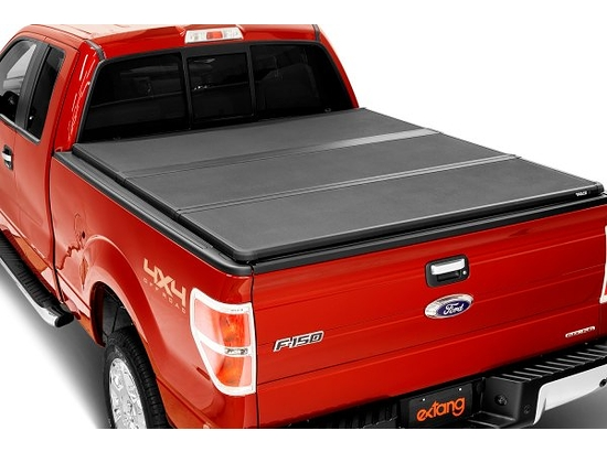 Dodge Ram 1500 2012-2018 Extang Solid Fold 2.0 Tonneau Cover 83426