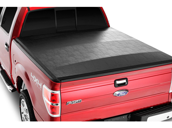 Dodge Dakota 2005-2011 Extang Tuff Tonneau Cover 14765