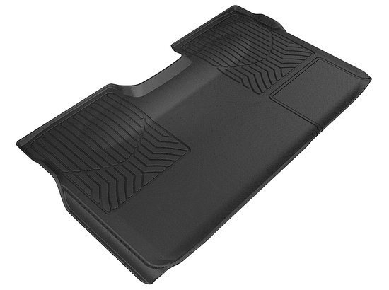 2009-2014 Ford F150 SuperCrew - Aries Rear StyleGuard XD Floor Liners