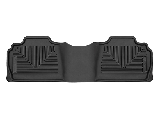 Husky Liner Chevy Avalanche X-act Contour Floor Mats 2007-2013 53201