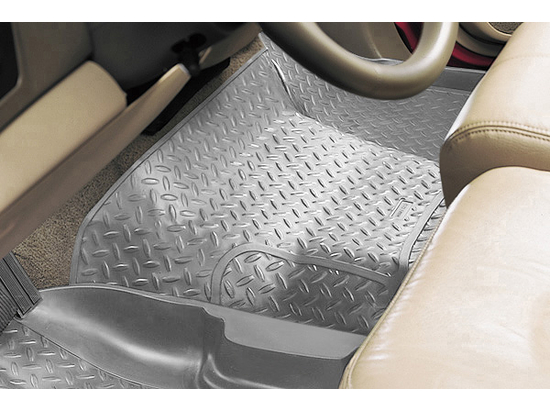 Chevy Blazer Floor Liners  - Classic 1992-1994 by Husky Liner #82201