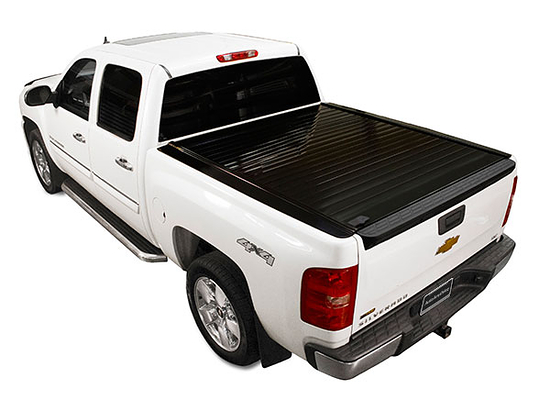 Ford F350 With 8 Bed 1999 2016 Retrax Retraxpro Tonneau Cover 40323 Suspensionconnection Com