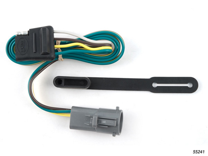 Ford Explorer 1995-2001 Wiring Kit Harness