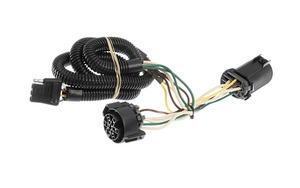 55384_trailer_wiring_kit chevy avalanche 2002 2014 wiring kit harness curt mfg 55384 2014 silverado trailer wiring harness at sewacar.co
