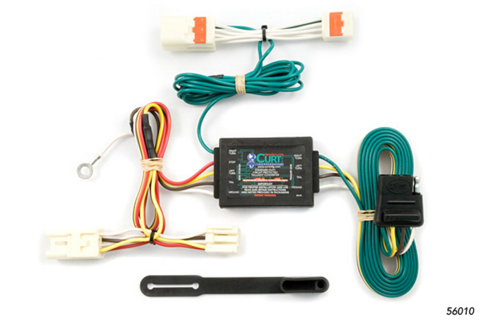 Mazda Mpv 2000-2006 Wiring Kit Harness