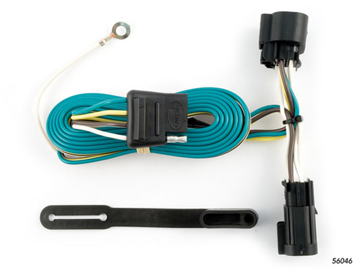 Impala Trailer Wiring - Auto Electrical Wiring Diagram •