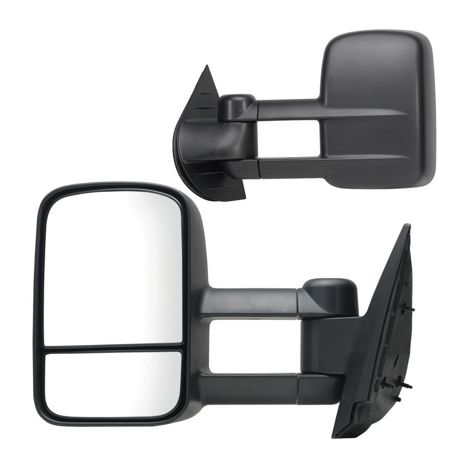 GMC Sierra 3500HD 2015-2014 Extendable Towing Mirrors