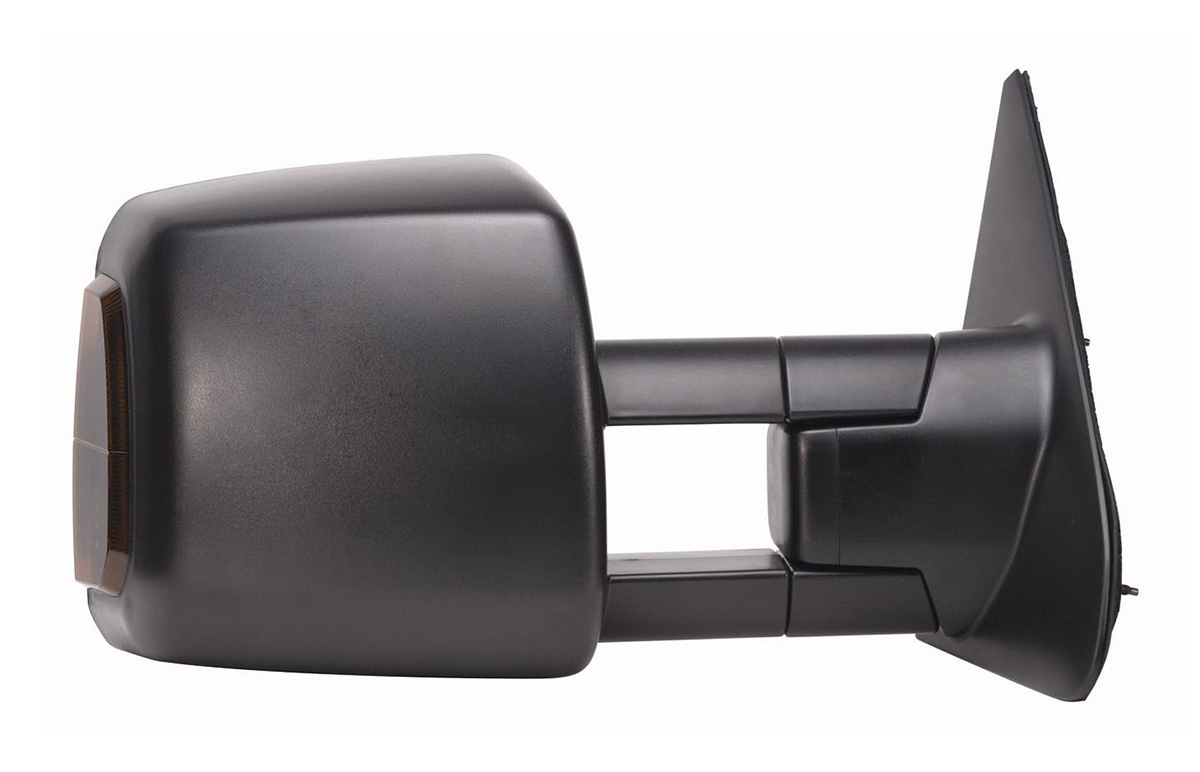 Toyota Tundra 2008-2013 Extendable Towing Mirrors - K Source ...