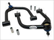 2007-2020 Toyota Tundra 4x4 & 2wd - Upper Control Arms by Tuff Country (Excludes TRD Pro)