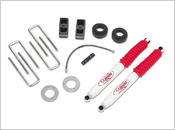 "1995-2004 Toyota Tacoma 4x4 & PreRunner - 3"" Suspension Lift Kit"