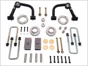 "2005-2017 Toyota Tacoma 4x4 & 2wd PreRunner - 4"" Suspension Lift Kit (w/uni-ball control arms)"