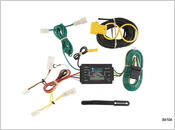 2011-2015 Toyota Sienna (excludes XLE models) - Trailer Wiring Kit