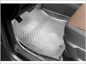 "1990-1995 Toyota Truck - ""Classic Style Series"" Front Floor Liners by Husky Liner (pair)"