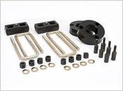 "2005-2016 Tacoma 4x4 & 2wd PreRunner - 2.5"" Suspension Lift Kit"