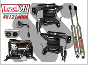 1988-1998 Chevy Truck 1500, 2500 & 3500 4wd or 2wd - RideTech Level Tow System