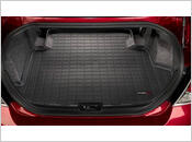 WeatherTech - 40203-trunk-liner - Image #2