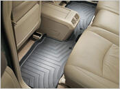 2002-2006 Cadillac Escalade EXT - REAR Floor Liner